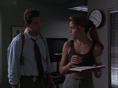 Cindy Crawford in Fair Game (1995)