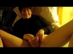 Wife in a enjoyment litte oral-job facial masturbation movie