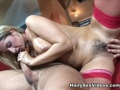 HairySexVideos: Daria Glower