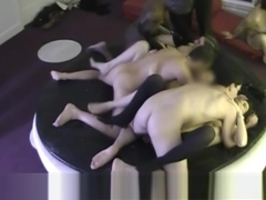 French swinger club LE POIVRE ROSE part 5