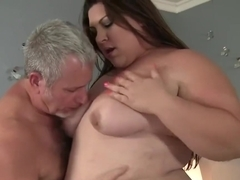 BBW Bella Bendz best blowjob