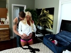 NextdoorHookups Video: Out With a Bang