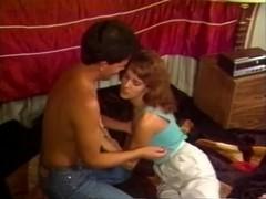 Fallon, Jeanna Fine, Krista Lane in classic fuck video