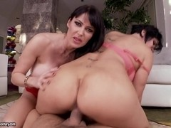 21Sextury Video: Hot Threesome