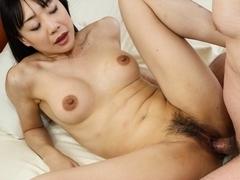 Fabulous Japanese model Miho Wakabayashi in Incredible JAV uncensored Blowjob video