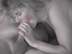 Babe loves being dominant