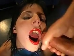 Hot Swallow Compilation 2