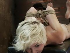 Best pornstars in Hottest Lesbian, Redhead porn clip