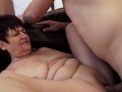 Best pornstars in Fabulous Cunnilingus, Grannies porn video
