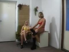 Horny pornstar Mika Shirley in best small tits, cumshots porn clip
