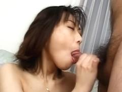 Crazy Japanese girl in Amazing JAV uncensored Cumshots movie