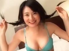 Yu Tejima in Pur'e Peach