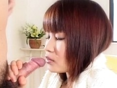 Best Japanese whore in Crazy JAV uncensored Big Tits video