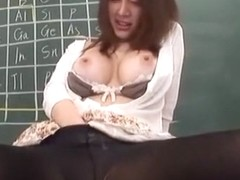 Fabulous Japanese girl Mai Izuki in Best Big Tits, Masturbation JAV video