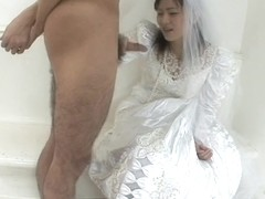 let me smack your love holes lovely bride