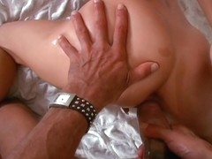 Judy Star Gets Fucked in her ass By A...