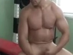 big muscle small dick hottest black girl porn