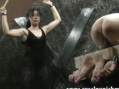 Evil Punishments - Hungarian Mistresses