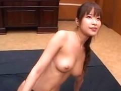 Yua An Orgy Barely Bakobako