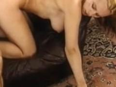 Hard in the booty - Michaela