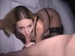 Milf Gets Fucked In The Ass