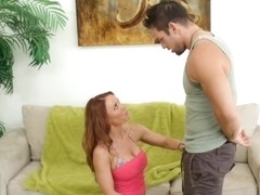 Janet Mason & Johnny Castle in My Friends Hot Mom