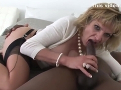 Lady Sonia humilated from BBC for Fuck