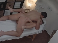 CzechMassage - Massage E98