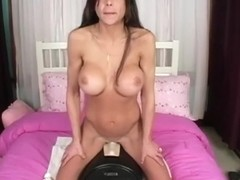 Exotic adult scene Big Tits hottest exclusive version