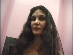 Indian Older Wench Adaza Bonks