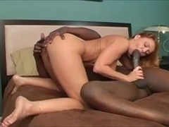 White Wife Being Dark Used
