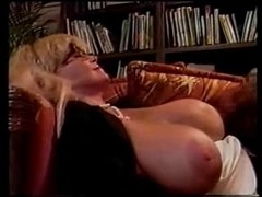 Classic porn movie with hot pussy fucking and rubbing