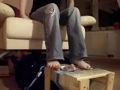 Footworship Footdomination 2