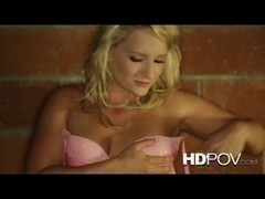 HD Point of View: cali carter from HDPOV