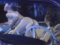 Deborah Wells, Emma Rush, Lynn LeMay in vintage fuck movie