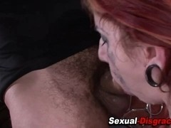 Mouth fucked wam ### toyed