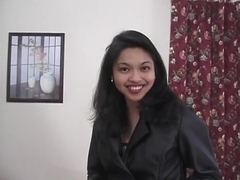 Asian Mika Tan Screen Test Screamd First Analsex