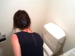 Zipang 6792 VIP Exclusive public! The intense Taking work people! Takeaway toilet voyeur! File.02 .