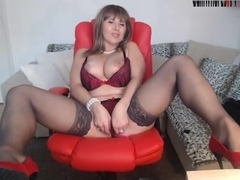sirena99 - tits, pussy and asshole
