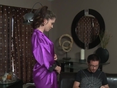 Incredible pornstar Dane Cross in Best HD, Brunette xxx movie
