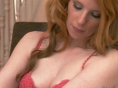 Incredible pornstar in Best Stockings, Solo Girl adult clip