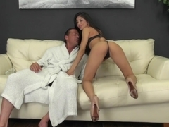 Exotic pornstars Nick Manning, Veronica Rodriguez in Horny College, Natural Tits xxx video