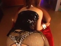 Crazy Japanese chick Nagomi Momono in Amazing Big Tits, Ass JAV clip
