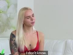 Crazy pornstar in Hottest Amateur, College adult clip