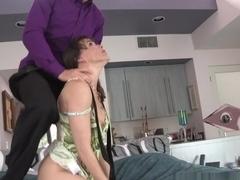 Amazing pornstars Dana DeArmond, Michael Vegas in Fabulous Pornstars, MILF sex scene