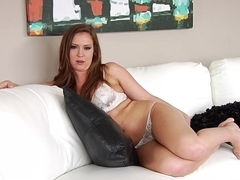 Best pornstar Maddy O'Reilly in crazy facial, brazilian sex scene