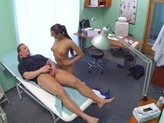 Brian & Sofi Goldfinger in Fuck-Punished For Curiosity - BrutalX