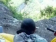 Nepali Nagarkot Outdoor Sex Scandal