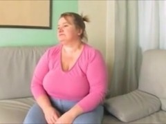 Chubby 2 - Milf mature fuck hard and swallow