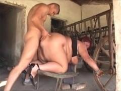 Eros & Music - SSBBW Fuck